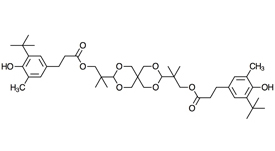 AO-80 Chemical Structure